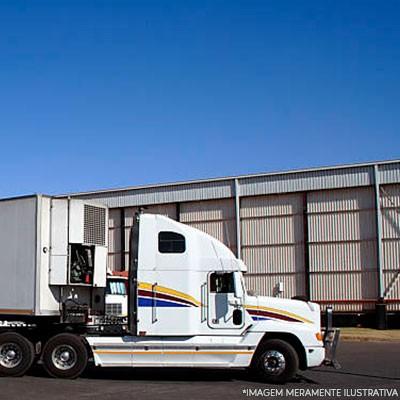 Transportadora sp brasília
