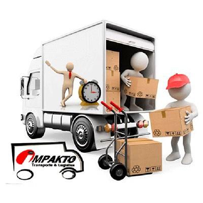 Empresas de transporte rodoviário de cargas