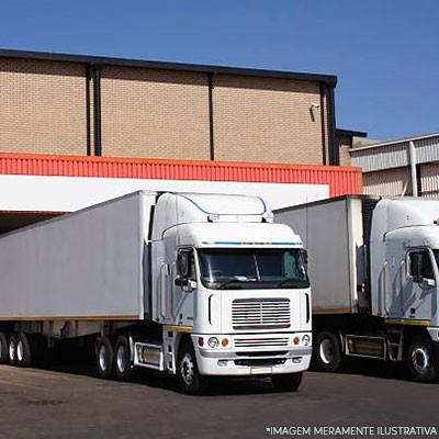 Transportadora de peças automotivas