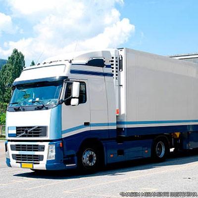 Transportadora sp para Bahia