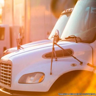 Transporte de eletrodomésticos