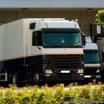 Transporte de cargas completas